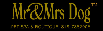 Mr & Mrs Dog Pet Grooming and Boutique
